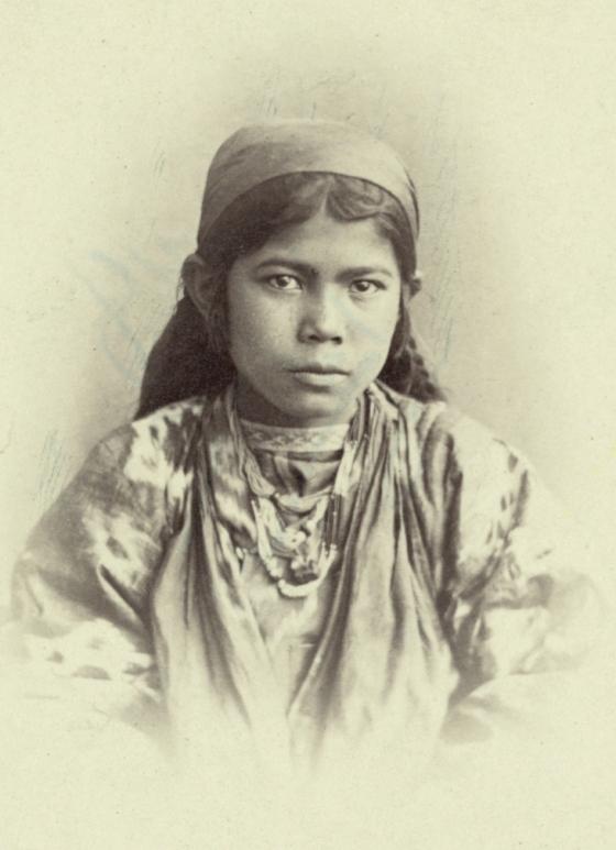 Невеста Бахшида